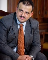 Dr. Hassan Charaf, Head of the Department