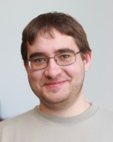 Photo of Varga Csaba