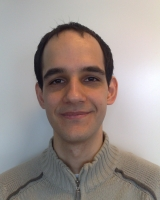 Photo of Péter Vingelmann