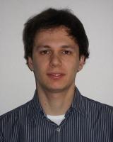 Photo of Péter Bartal