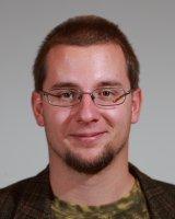 Photo of Zoltán Dávid