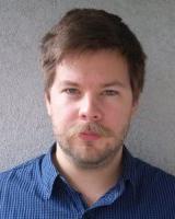 Photo of Bálint Fodor