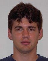 Photo of Márton Zsolt