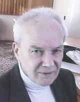 Photo of Keresztély Sándor