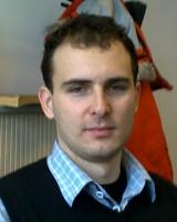 Sepsi Tibor Dániel fényképe