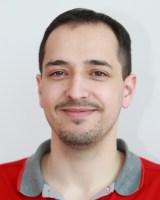Photo of István Dévai