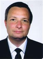 Photo of János Hamar Dr.