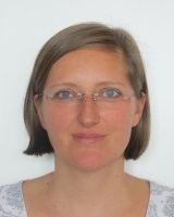 Photo of Anna Táborszki