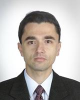 Photo of András Gáspár