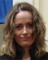 Photo of Ágnes Bogárdi-Mészöly Dr.