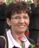 Photo of Borsos Mária