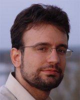 Photo of Bertalan Forstner Dr.