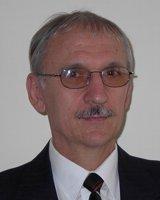 Photo of Tibor Gál Dr.
