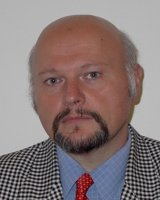 Photo of György Glöckner Dr.