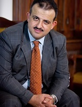 Photo of Hassan Charaf Dr.