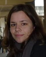 Photo of Judit Ács