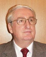 Photo of Keviczky László Dr.