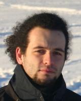 Photo of Sándor Kolumbán