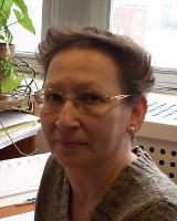 Photo of Krajczárné Takács Zsuzsa