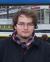 Photo of Máté Tömösközi