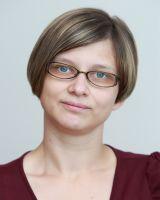 Photo of Renáta Iváncsy Dr.