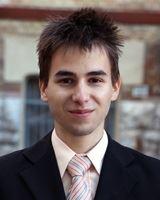 Photo of Dávid Sik