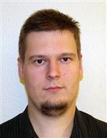 Photo of Attila Hideg