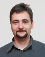 Photo of Gábor Bányász